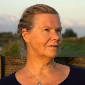 Yvonne Meesters