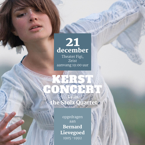 Kerstconcert Musical Postcards |   21 december