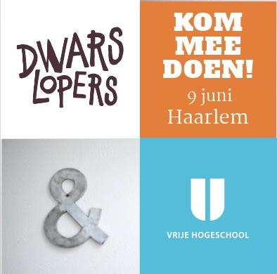 Dwarslopers Festival, Haarlem